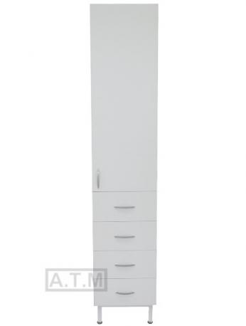 Шкаф лабораторный для документов ШЛДД-107