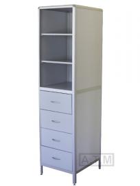 Шкаф для документов ШЛДДА-104