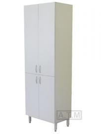 Шкаф для хранения приборов ШДХПА-104