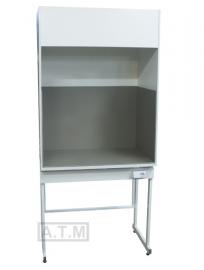Шкаф вытяжной В-103 (глубиной на 800)