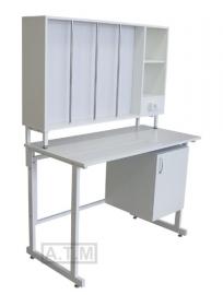 Стол для титрования СДТЛ-103