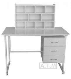 Стол для микроскопирования СДМ-101