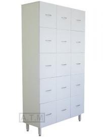 Шкаф картотечный Ш-303