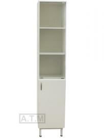 Шкаф для хранения лабораторной посуды ШДХЛП-100