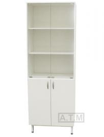 Шкаф для хранения лабораторной посуды ШДХЛП-102