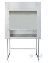 Шкаф вытяжной химостойкий ШВХ-100