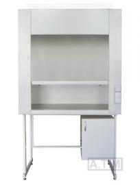 Шкаф вытяжной химостойкий ШВХ-101