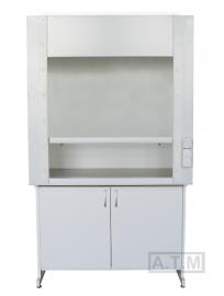 Шкаф вытяжной химостойкий ШВХ-103