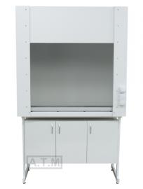 Шкаф вытяжной химостойкий ШВХ-104