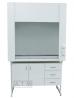 Шкаф вытяжной химостойкий ШВХ-105
