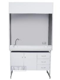 Шкаф вытяжной лабораторный В-112