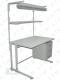 Стол лабораторный для сборщика СЛДСБОР-113