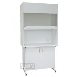 Шкаф вытяжной лабораторный В-101