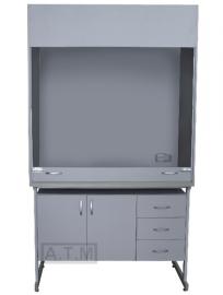 Шкаф вытяжной лабораторный В-213