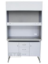 Шкаф вытяжной лабораторный В-214