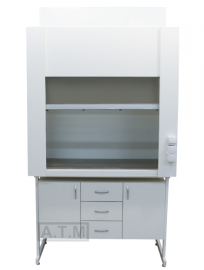 Шкаф вытяжной ВА-109