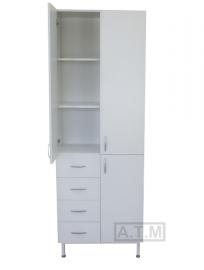 Шкаф для хранения лабораторной посуды ШДХЛП-105