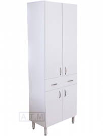 Шкаф для хранения лабораторной посуды ШДХЛП-109