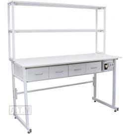 Стол для приборов СДПЛ-114
