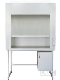 Шкаф вытяжной химостойкий ШВХ-108