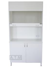 Шкаф вытяжной В-200