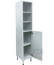 Шкаф для хранения лабораторной посуды ШДХЛП-110