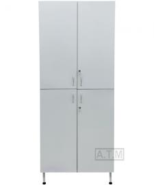 Шкаф для хим. реактивов ШДХМ-100 (металлический)