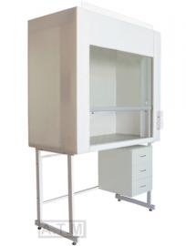 Шкаф вытяжной химостойкий ШВХ-115
