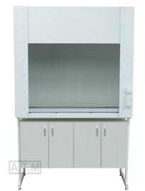 Шкаф вытяжной химостойкий ШВХ-119