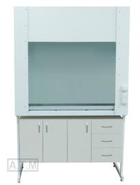 Шкаф вытяжной химостойкий ШВХ-120