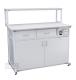 Стол для приборов СДПЛ-145