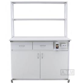 Стол для приборов СДПЛ-150