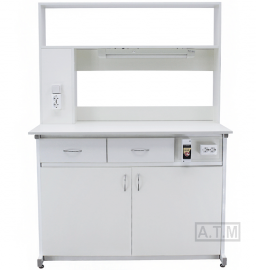 Стол для приборов СДПЛ-155