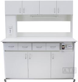 Стол для приборов СДПЛ-163