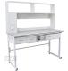 Стол для приборов СДПЛ-136