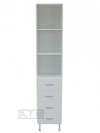 Шкаф лабораторный для документов ШЛДД-103