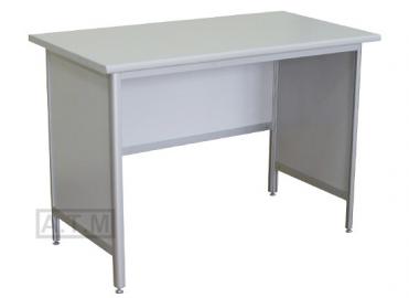Столы лабораторные на алюминевом каркасе