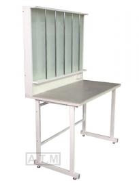 Столы для титрования